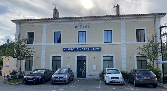 CLINIQUE VET&AL